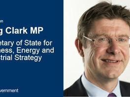 New Energy Minister
