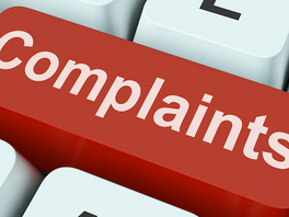Supplier Complaints Handling Worsens