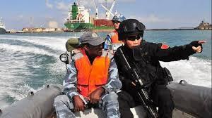 DJIBOUTI: A 5-star caravanserai for the world's armies