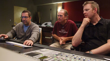 'Sonic' Sounds: El Segundo recording studio makes noise in Hollywood