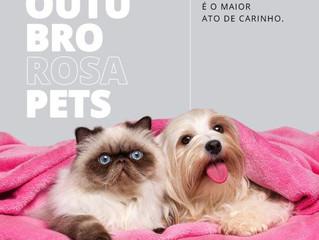 Hercosul alerta: Outubro Rosa também é sobre a saúde das pets