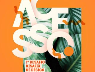 Killing lança o concurso Acesso 1º Desafio Kisafix de Design Calçadista