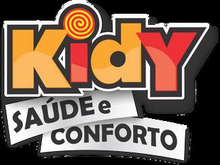 Grupo Kidy é indicado para a segunda fase do Prêmio Lide Rio Preto 2018