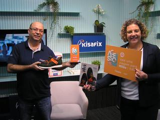 Davi Pereira Melo é o vencedor do 3º Desafio Kisafix