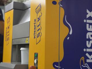 Killing lança Kisafix Silk: projeto focado em tecnologia e inovação para o setor calçadista