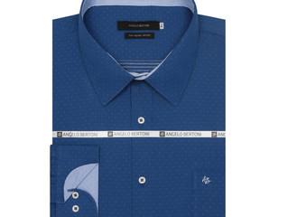 Classic Blue se destaca nas criações da Angelo Bertoni