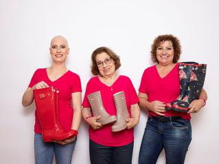 OUTUBRO LOVE: Kesttou lança campanha para promover a autoestima e o combater o câncer