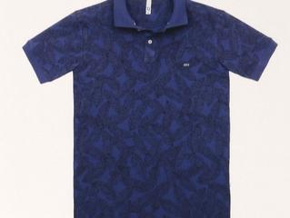 Collab entre OTT e Breda Jr origina coleção de camisas pólo em proposta Tal Pai, Tal Filho