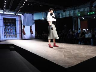 Calçados brasileiros protagonizam no Fashion Show da theMicam, em Milão