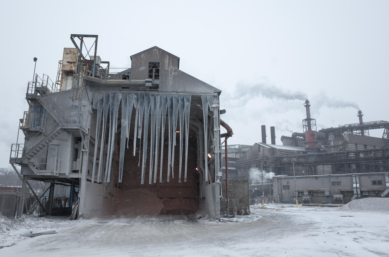 January 2017 - Cleveland, Ohio