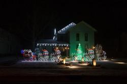 January 2017 - Chagrin Falls, Ohio