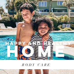 Healthy & Happy Home   Body Care