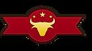 Bull Ribbon