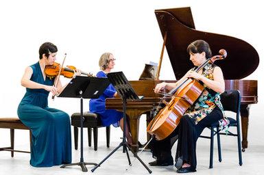 Palatine Piano Trio