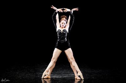 Abigail, Oregon Ballet Theatre