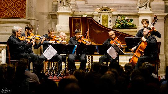 Venice Baroque Ensemble