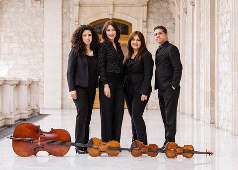 Cuarteto Cantabile