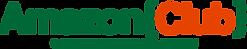 Amazon{Club} logomarca.png