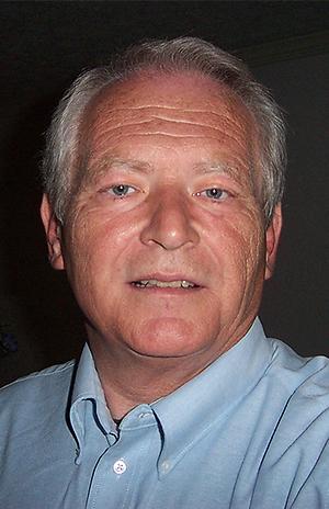 Larry Heiser