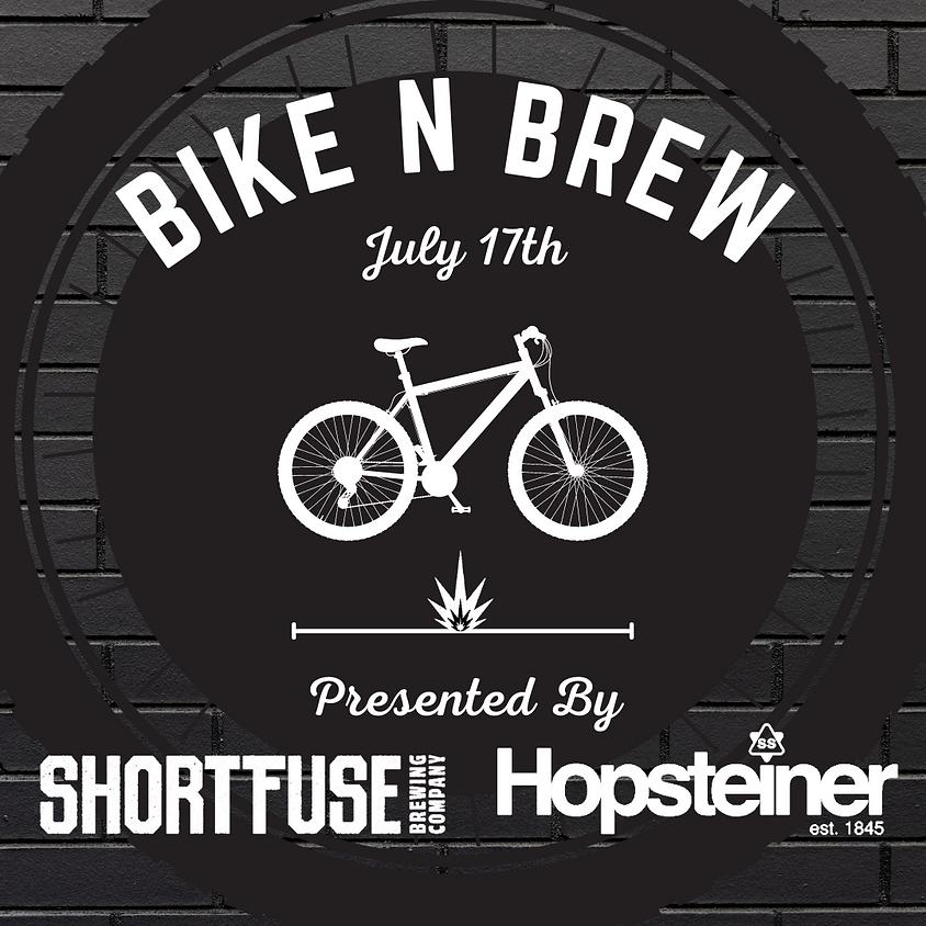 Bike N Brew