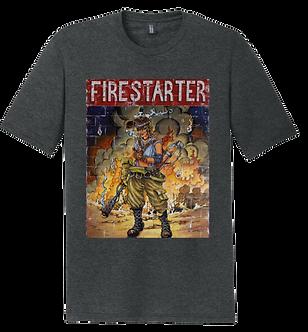 District Tee Firestarter