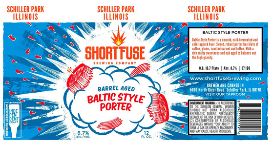 Baltic Style Porter