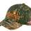 Thumbnail: Port Authority Americana Contrast Stitch Camo Hat