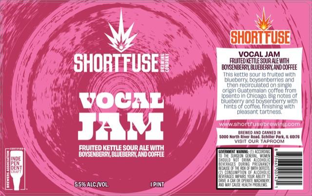 Vocal Jam