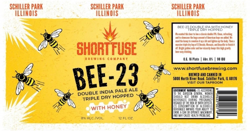 Bee-23