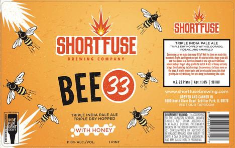 Bee-33