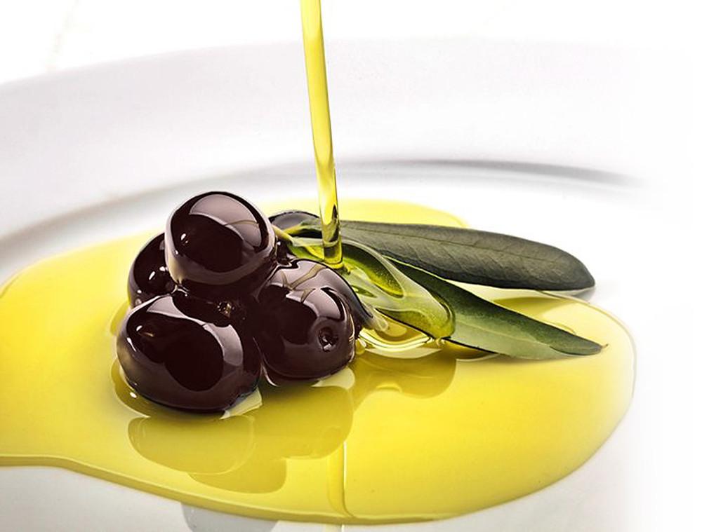 El aceite virgen y extravirgen se obtienen sin que medien procesos químicos.