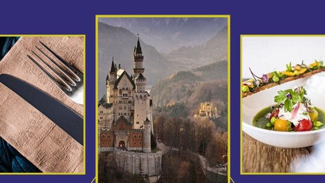 A Taste of Bavaria - 12th October