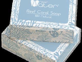 Reef Coral Soap, estética y dermatología.