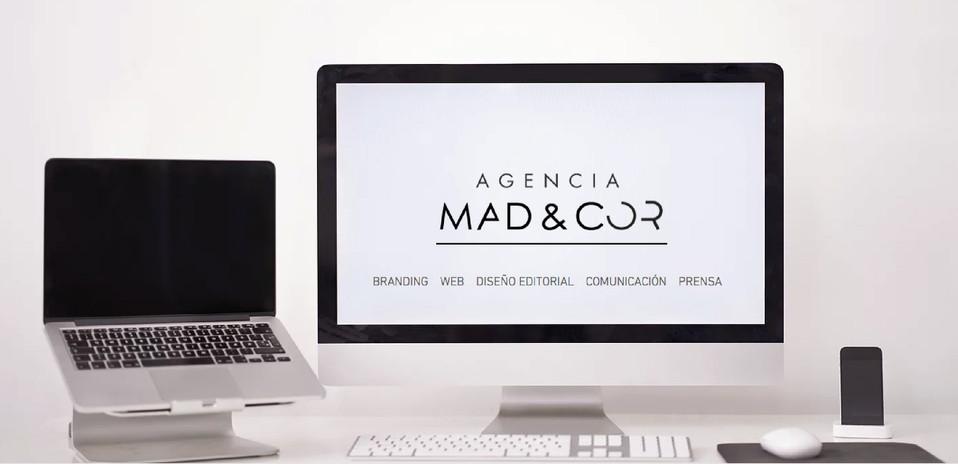 Agencia MAD&COR