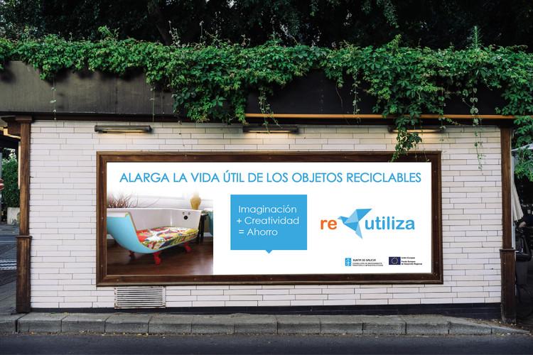 Campaña Reutiliza