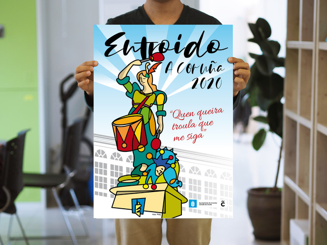Campaña Carnaval 2020