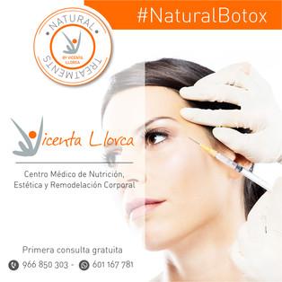 Natural Botox