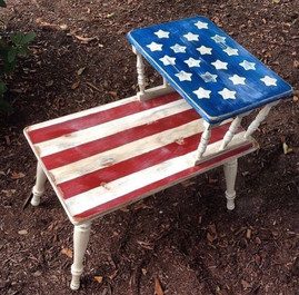 Refinished Americana Furniture