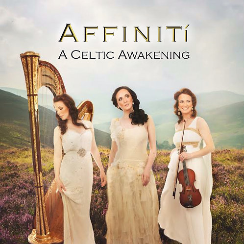 A Celtic Awakening - price includes postage anywhere in the world
