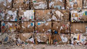 ODS e Resíduos Sólidos