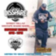 Catch Street Killaz Mixtape Show with _d