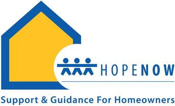 Hope Now Suspends Operations