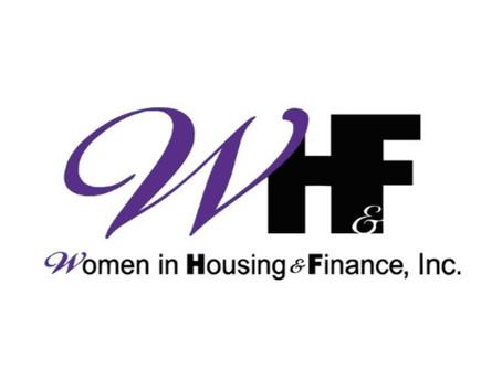 HPC President's Remarks to Women in Housing & Finance