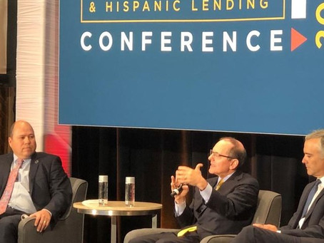 HPC President Speaks at NAHREP Annual Conference