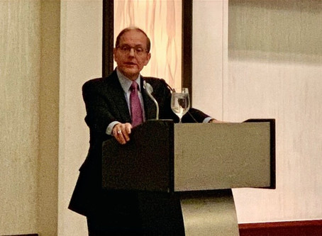DeMarco Delivers Remarks on Housing Finance Reform