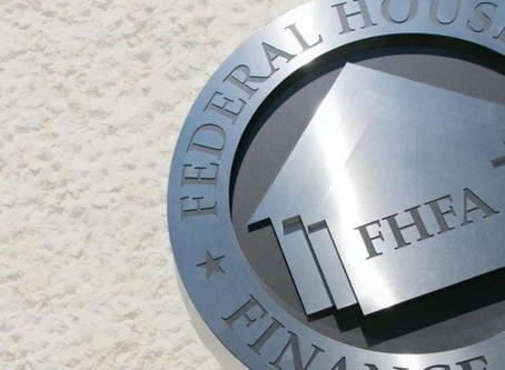 HPC Strongly Supports FHFA Announcement on Proposed Capital Framework