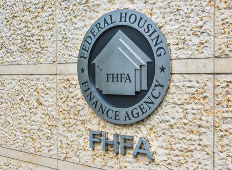 HPC Submits Letter to FHFA on Proposed Capital Rule