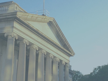 HPC Statement on Treasury-FHFA Announcement on Path to Resolving Investment in the GSEs