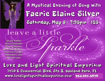 21-05-08 Love and Light Spiritual Empori