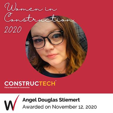 Angel Douglas Stiemert-Constructech Wome